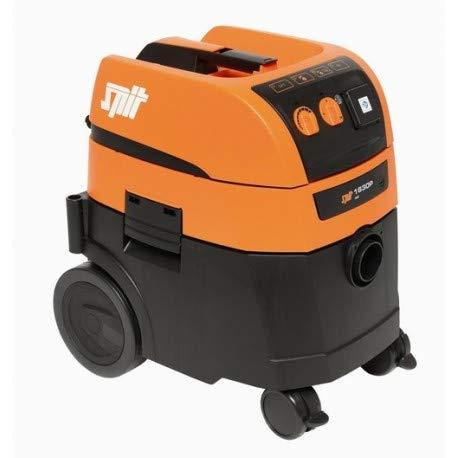 Spit AC 1630P 25L 1600W Black, Orange-Vacuums (Black, Orange, Dry & Wet, Professional)