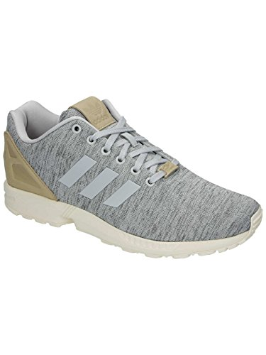 Herren Sneaker adidas Originals ZX Flux Sneakers light solid grey/st pale