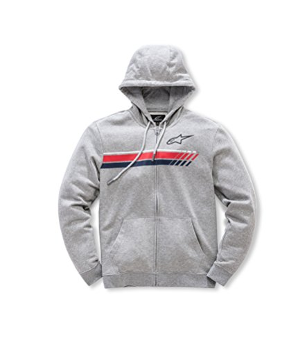 Alpinestars hoodies the best Amazon price in SaveMoney.es 80e672eb364
