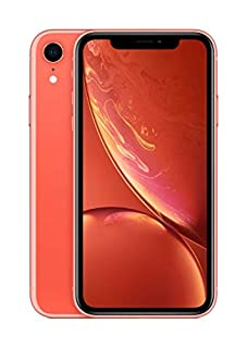 Apple iPhone XR (128GB) - Corallo (B07JQQLV67) | Amazon price tracker / tracking, Amazon price history charts, Amazon price watches, Amazon price drop alerts