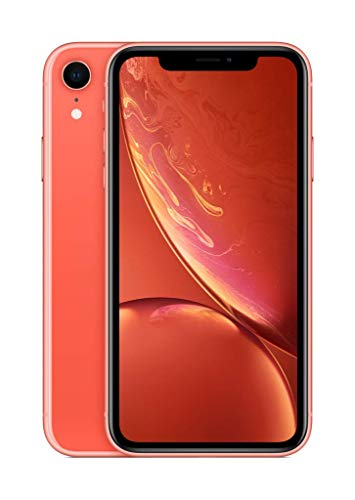 Apple iPhone XR (64GB) - Koralle - Entsperrt 7 Iphone Apple