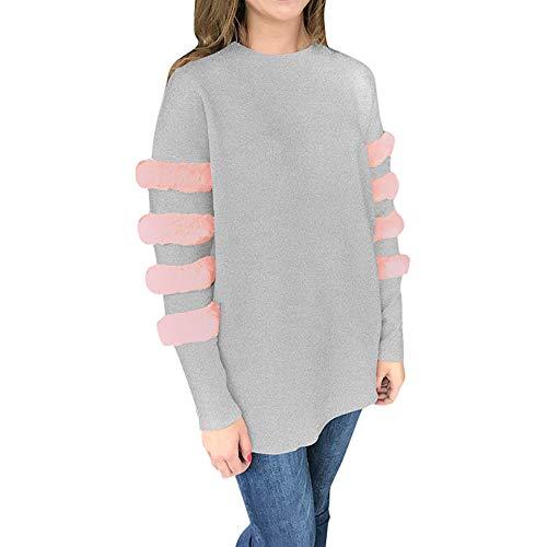 Subfamily Damenbekleidung Pullover Damen Herbst Und Winter Womens -