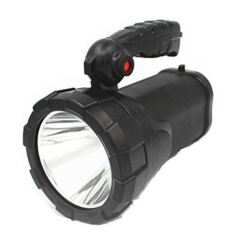 Watt Rechargeable Lantern Handlampe Taschenlampe Laterne Arbeitsleuchte Flashlight Werkstattlampe - High Performance LED - Überladungsschutz