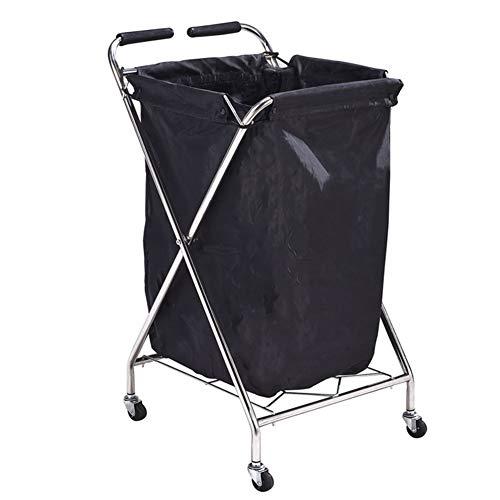 Carrito lavandería/Carro lavandería Carrito De Lavandería