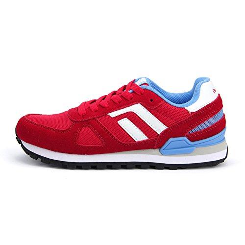 Chaussures femme/Femmes de sneaker Casual/Chaussures de course/Mme chaussures/Printemps chaussures rétro de course B