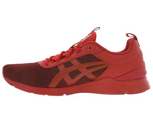 Sneaker Asics Gel Lyte Runner Rouge Rosso