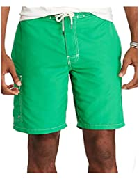 afe65291a3 Amazon.co.uk: Ralph Lauren - Swimwear / Men: Clothing