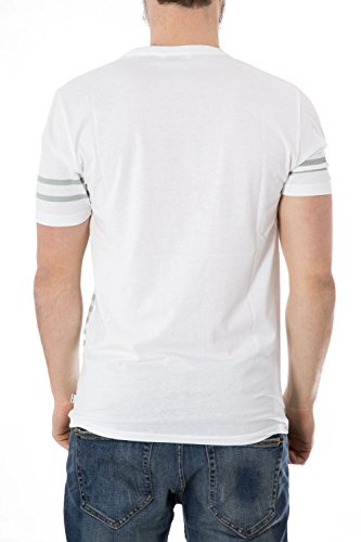 ONLY & SONS - Herren kurzarm t-shirt jax o-neck exp Grün