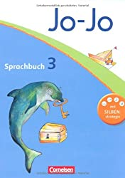 Jo-Jo Sprachbuch - Aktuelle allgemeine Ausgabe: 3. Schuljahr - JO JO Schülerbuch