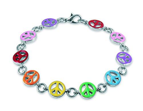 Charm It! - 6705984 - Bracelet - Peace