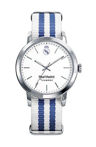 Reloj Oficial del Real Madrid Niño Cadete 40966-09 Viceroy f9bd7f0e23b7