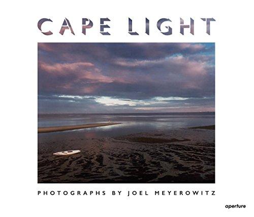 Cape Light. par Joel Meyerowitz