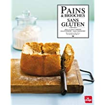 Pains et brioches sans gluten