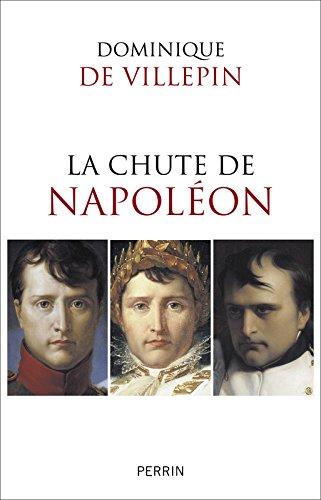 La chute de Napoléon