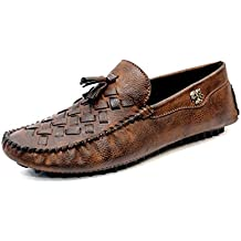 Braavosi Men's Modern Shoes