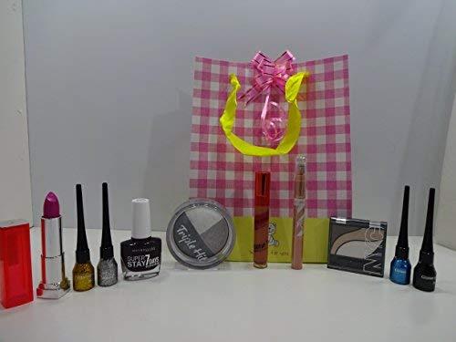 De boxe Jour vente ~ Margaret Astor Beauté Make Up Sac cadeau ~ 10pc Astor produits de maquillage en sac cadeau + Gratuit Astor Fond de teint