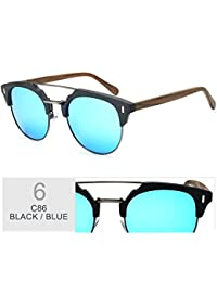 Amazon.es: gafas de sol de madera - TIANLIANG04 / Gafas de ...