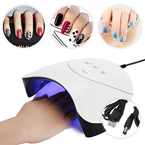 36W Secador de uñas