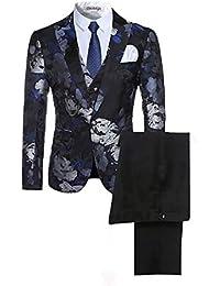 Suchergebnis auf für: Hochzeit; Sakkos Anzüge