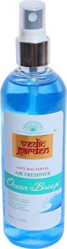 Vedic Garden Home Liquid Air Freshener - 200 ml (Ocean Breeze)