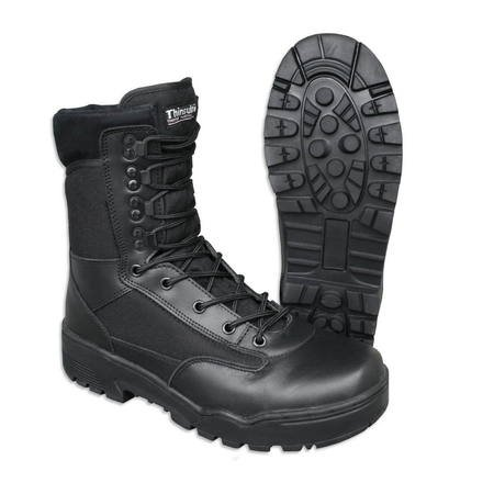 Mil-Tec Tactical Stiefel Cordura (GR.40/UK 6) - 2