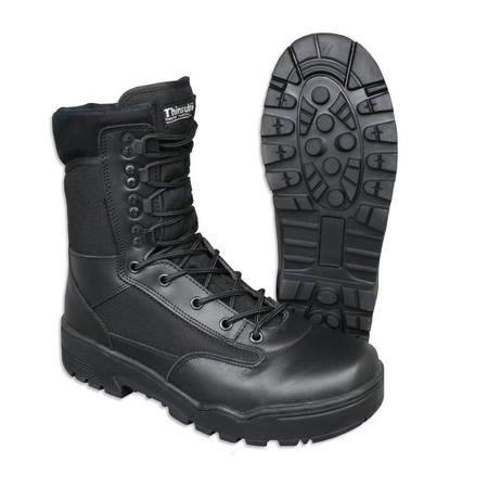Mil-Tec Tactical Stiefel Cordura (GR.40/UK 6) - 2