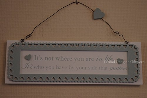 placa-de-la-amistad-no-es-donde-estas-en-la-vida-es-que-con-que-amistad-regalo-f1509b