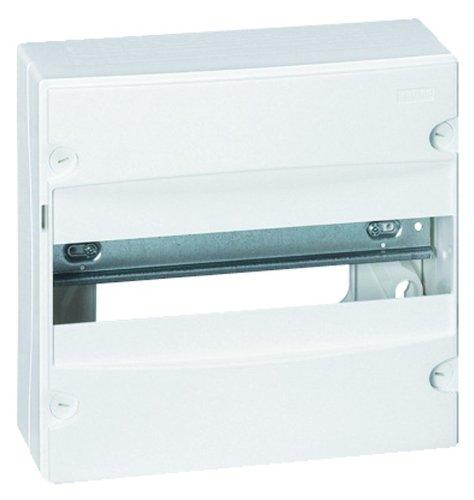 LEGRAND LEG92717 - BOX EKINOXE 1 X 13 IP 30 IK 05 + MODULOS TERMINAL TIERRA