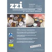 Zeitschrift für Zahnärztliche Implantologie [Jahresabo]