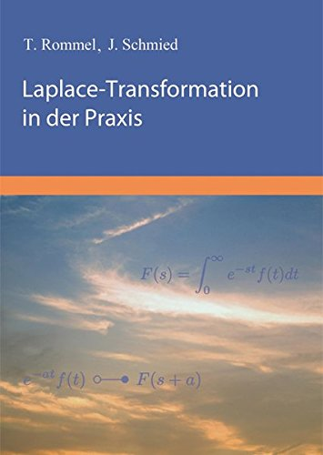 Laplace-Transformation in der Praxis