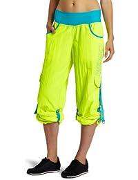 Zumba - Electro Cargo Pants (Tart, L)