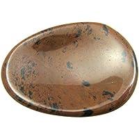 Daumenstein Mahagony-Obsidian 3,5x5 cm preisvergleich bei billige-tabletten.eu