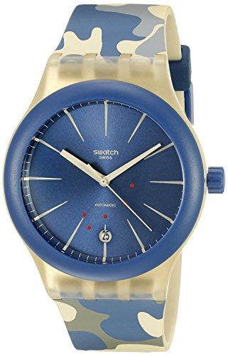 Orologio Uomo - Swatch SUTT400