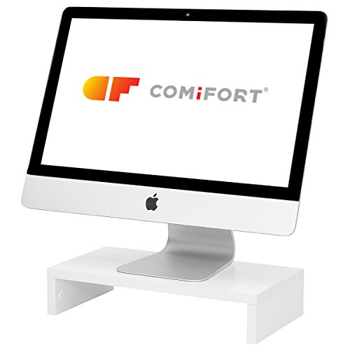 COMIFORT® Soporte Monitor Ordenador TV