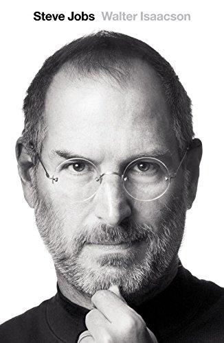 Steve Jobs. La Biografía descarga pdf epub mobi fb2
