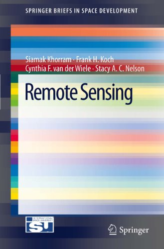Nelson Remote (Remote Sensing (SpringerBriefs in Space Development) (English Edition))