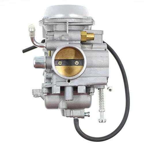 Uzinb Carburetor Assembly Carb for Polaris Ranger 500 1999-2009 UTV ATV Engine Accessories (Carb Polaris Ranger)