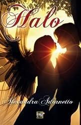 Halo (Halo (Roco)) (Spanish Edition) by Alexandra Adornetto (2010-11-15)
