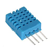BouBou Digital Temperature Humidity Sensor Module Probe For Hvac Arduino 4Pin