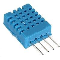 RoXane 2 Unids Dht11 Módulo De Sensor De Humedad De Temperatura Digital Para Arduino