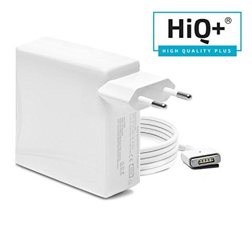 ISTOCKISTI HiQ+ Alimentatore Caricabatteria per Apple da 85W (per MacBook PRO con Display Retina)