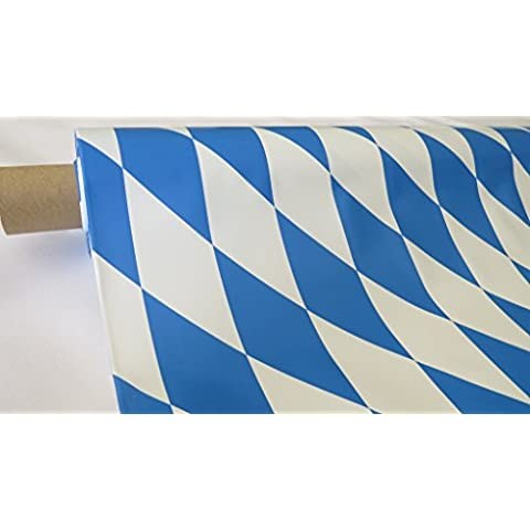 Bayern tovaglia 130cm/30mtr rotolo