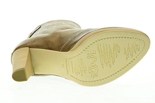 NERO GIARDINI talon haut talon de P717007D des femmes / 325 brown
