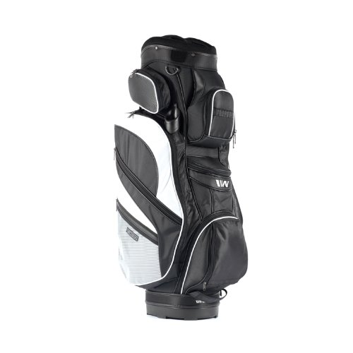 wellzher-2012-aegis-cart-golf-bag-black-white