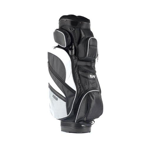 wellzher-2012-aegis-chariot-sac-de-golf-noir-blanc