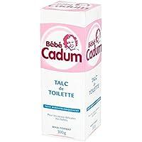 Bébé Cadum Hygiène et Soin Bébé Talc 300 g