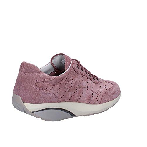 MBT Sneakers Donna Camoscio Viola