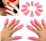 Clip Nail Polish - Best Reviews Guide