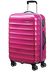 American Tourister Palm Valley Spinner 67/24 Maletas y trolleys, 47 cm, 61 L