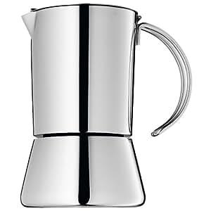 WMF Cafetière Espresso Concept pour 4 Tasses, 0630066040